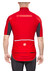 Castelli Gabba 2 Jersey Men red